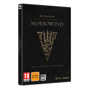 Elder Scrolls Online Morrowind Expansion