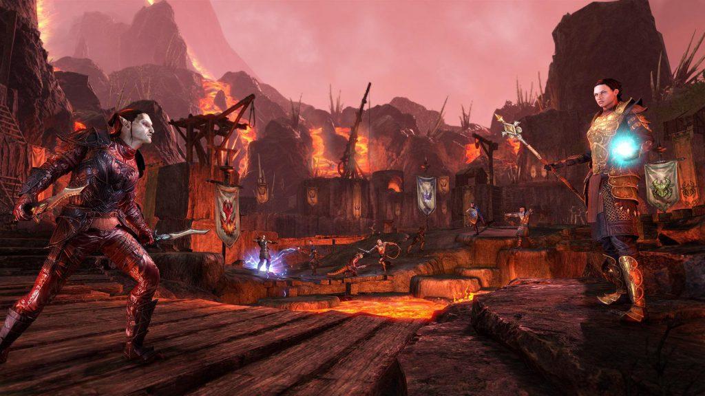 Morrowind - Assassin