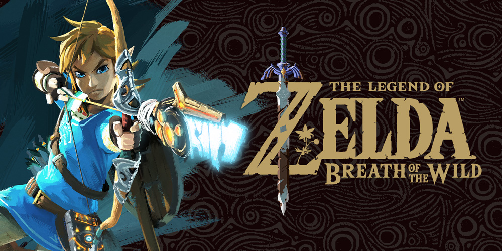 Go Behind The Scenes - How The Legend of Zelda Breath of the Wild Was Made