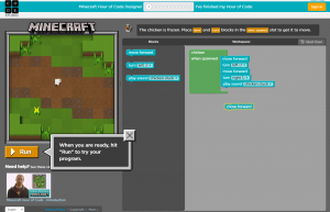 Learn To Program With Minecraft - Programming