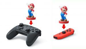 Nintendo Switch - NFC