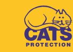Fundraising for Cats Protection Cherwell